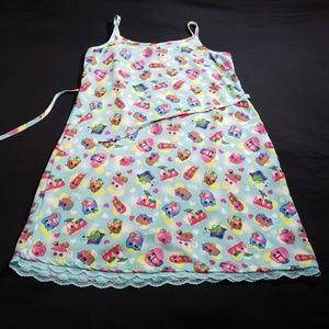 Shopkins Girls Dress